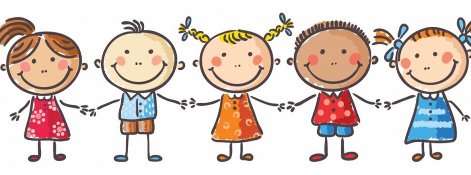 Die Randow Spatzen feiern Kindertag am 03.06.2019