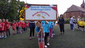 Sportfest Pomiar